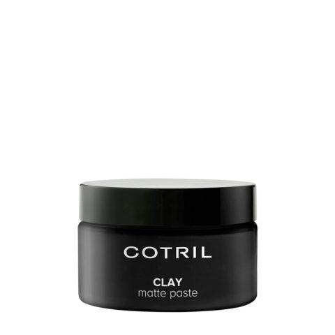 Cotril Creative Walk Mud moulding clay 100ml - undurchsichtiger Modellierton