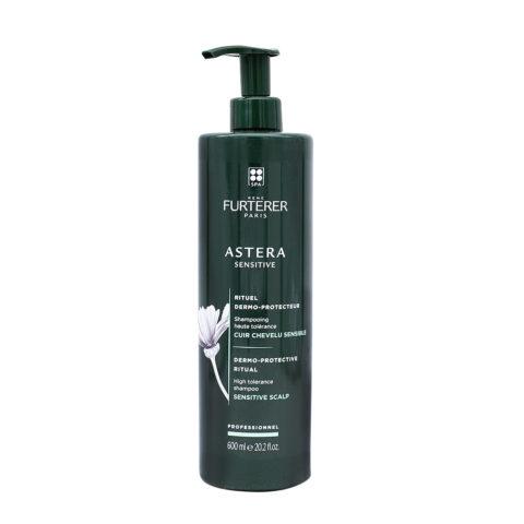 René Furterer Astera Sensitive Shampoo 600ml