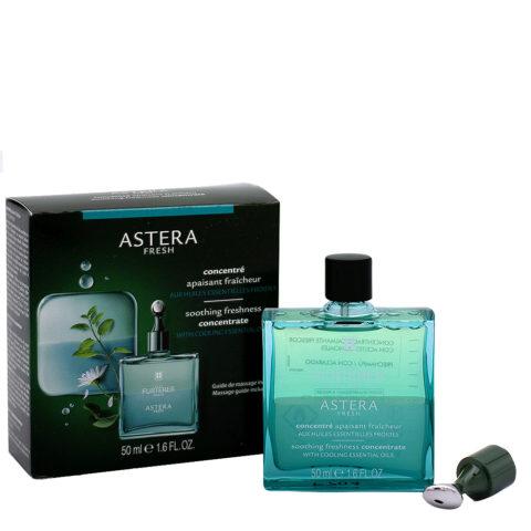 René Furterer Astera Fresh Soothing Freshness Concentrate Serum 50ml
