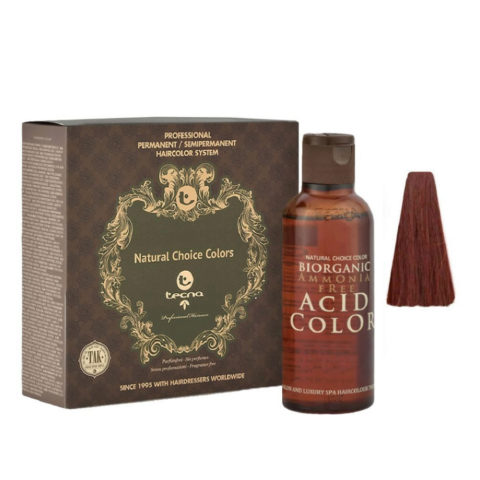 5.6 Hellbraun rot Tecna NCC Biorganic acid color 3x130ml