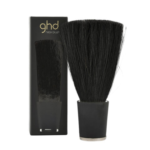 GHD Neck Brush - Halsbürste Mit Naturborsten