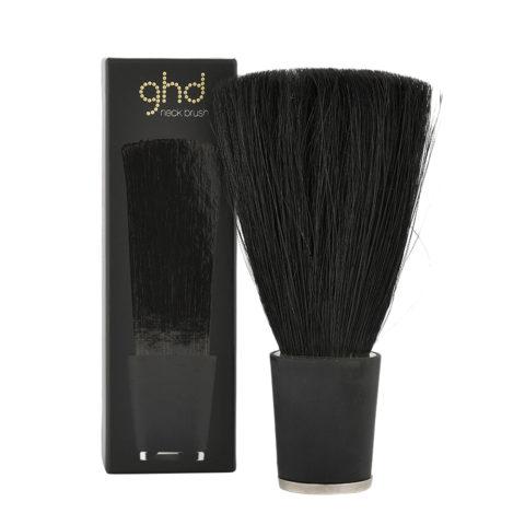 Ghd Neck Brush - Halsbürste Mit Naturborsten