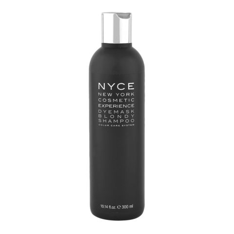Nyce Dyemask Blondy Shampoo 300ml