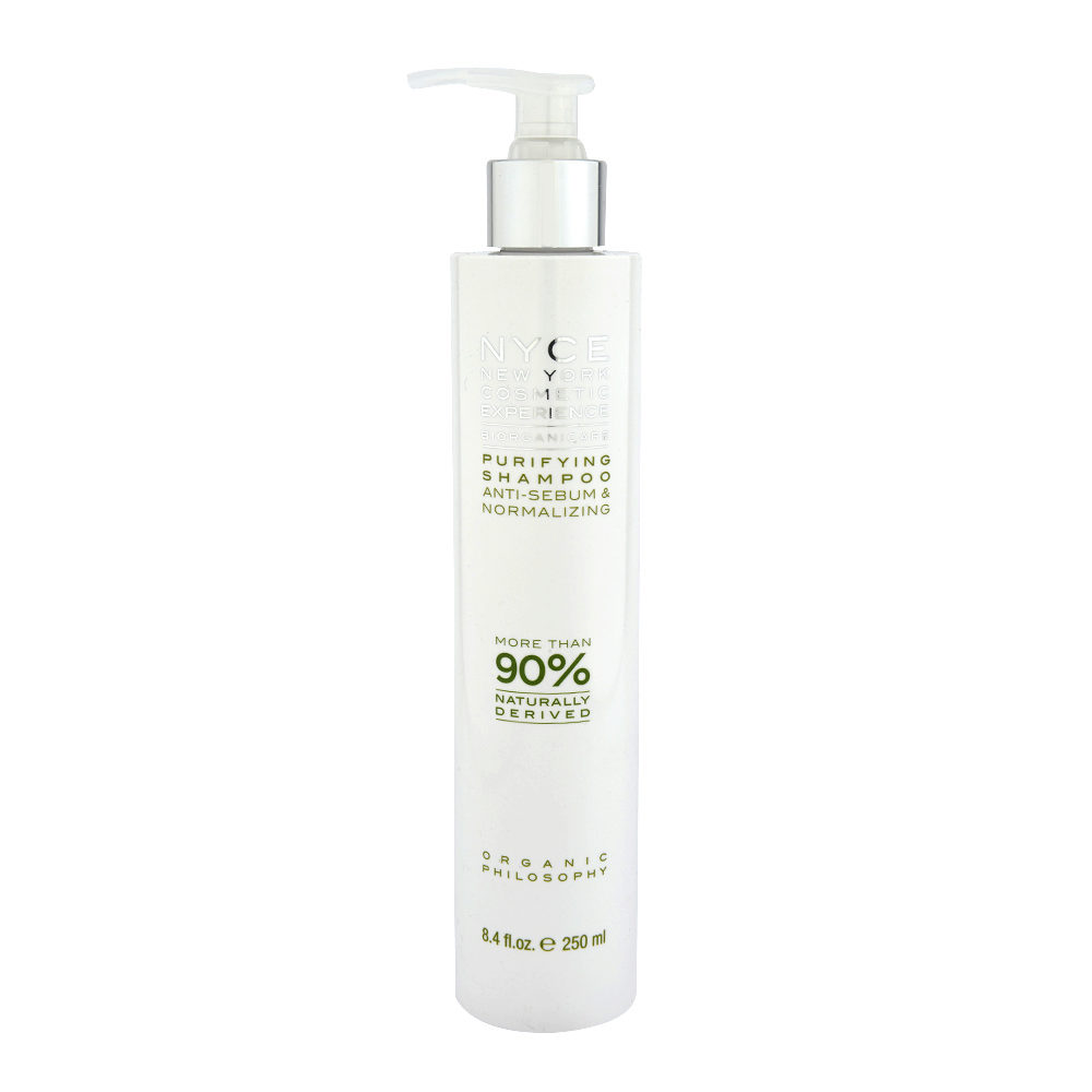 Nyce Purifying Shampoo 250ml