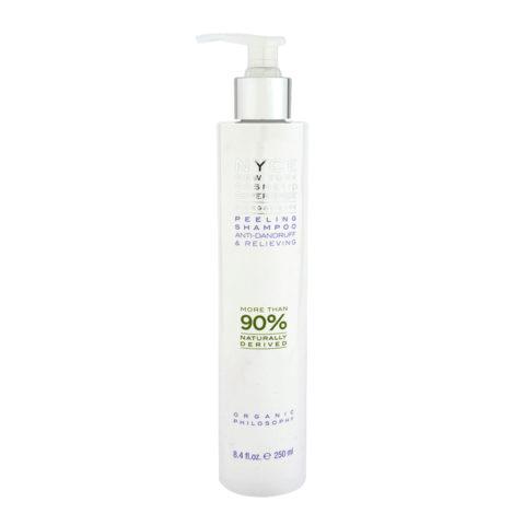 Nyce Peeling Shampoo 250ml