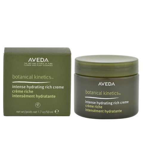 Aveda Botanical Kinetics Intense Hydrating Rich Creme 50ml - Gesichtscreme