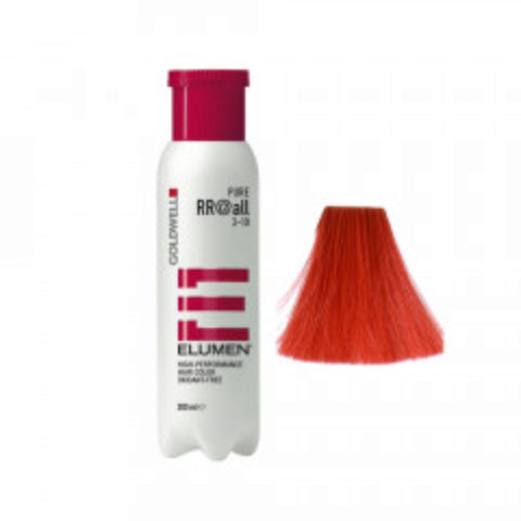 Goldwell Elumen Pure RR@ALL rosso 200ml - rot