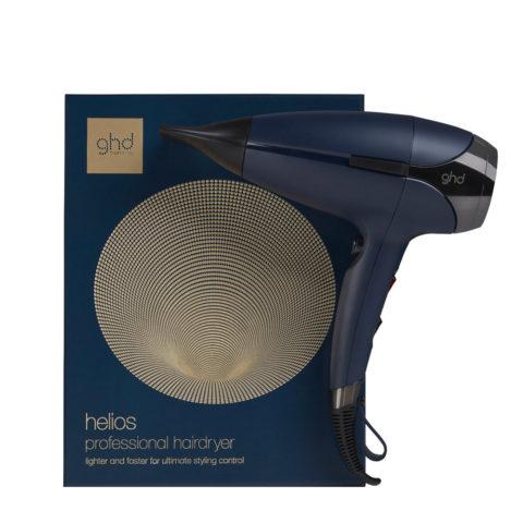 GHD Helios Haartrockner Blue