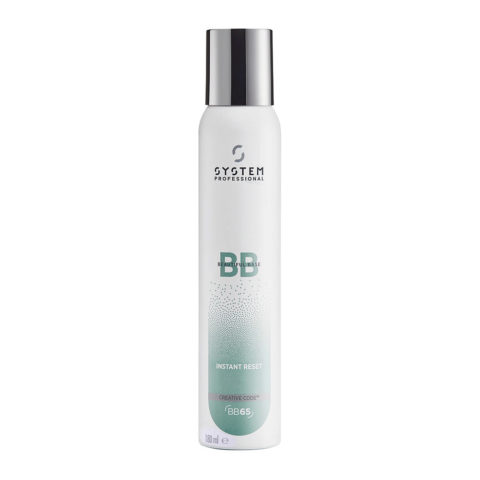 System Professional Styling Instant Reset BB65, 180ml - Trockenshampoo