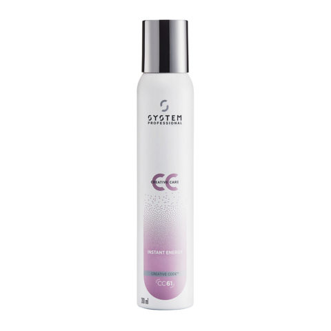 System Professional Styling CC Instant Energy CC61, 200ml