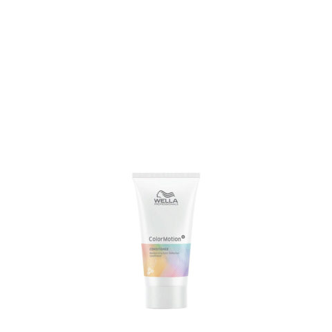 Wella Color Motion Conditioner 30ml - Conditioner für gefärbtes Haar