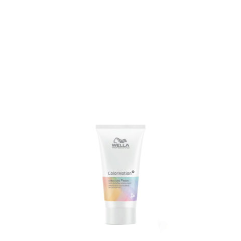 Wella Color Motion Mask 30ml - Farbige Haarmaske