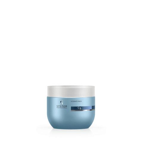 System Professional Hydrate Mask H3, 400ml - Feuchtigkeitsspendende Maske