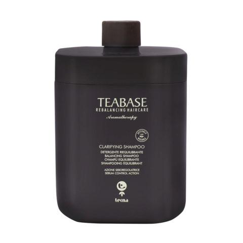 Tecna Teabase aromatherapy Clarifying shampoo 1000ml