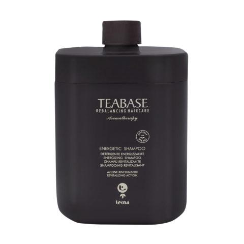 Tecna Teabase aromatherapy Energetic shampoo 1000ml
