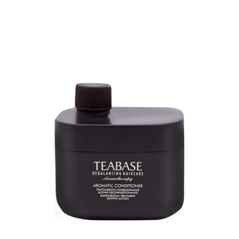 Tecna Teabase aromatherapy Aromatic conditioner 500ml