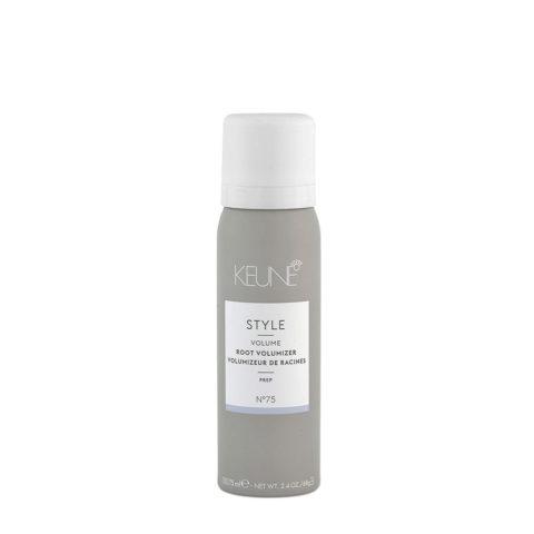 Keune Style Volume Root Volumizer N.75, 75ml - Volumen Haarspray