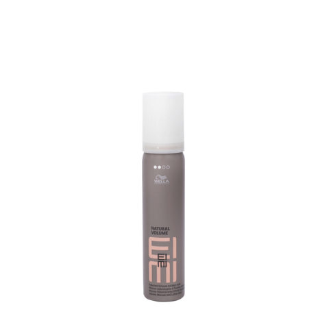 Wella EIMI Natural volume Styling mousse 75ml - volumen-mousse