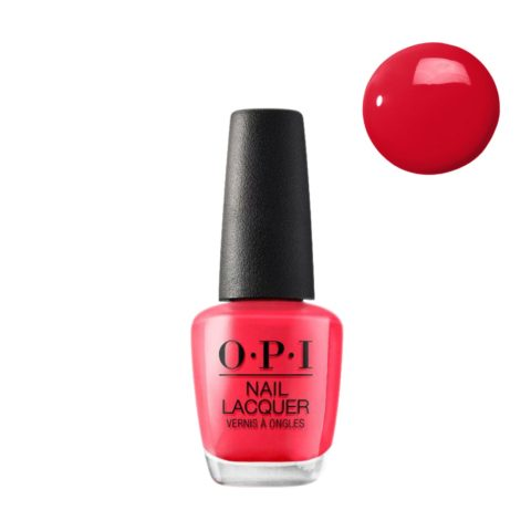 OPI Nail Lacquer NL B76 Collins Ave. 15mll