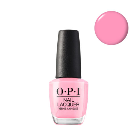 OPI Nail Lacquer NL S95 Pink-ing of You 15ml