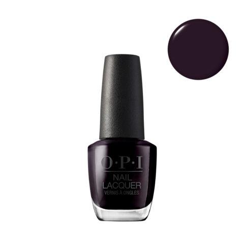 OPI Nail Lacquer NL W42 Lincoln Park After Dark 15ml