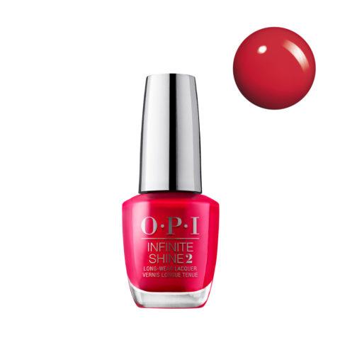 OPI Nail Lacquer Infinite Shine ISL L60 Dutch Tulips 15ml