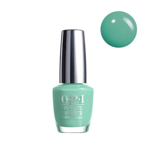 OPI Nail Lacquer Infinite Shine IS L19 Withstands 15ml