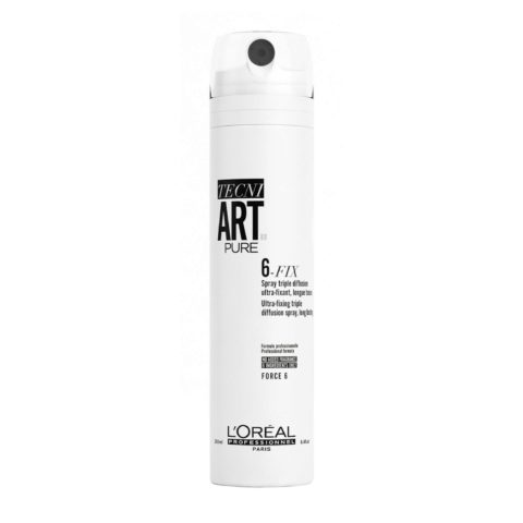 L'Oreal Tecni Art Six Fix 250ml