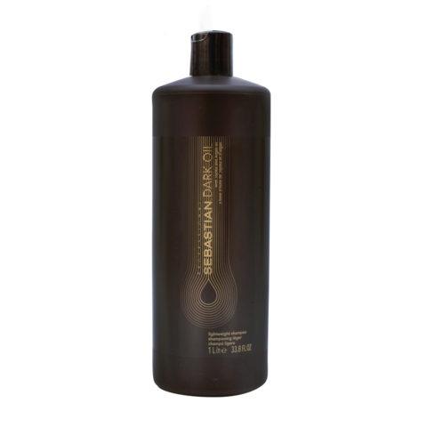 Sebastian Dark Oil Lightweight Shampoo 1000ml