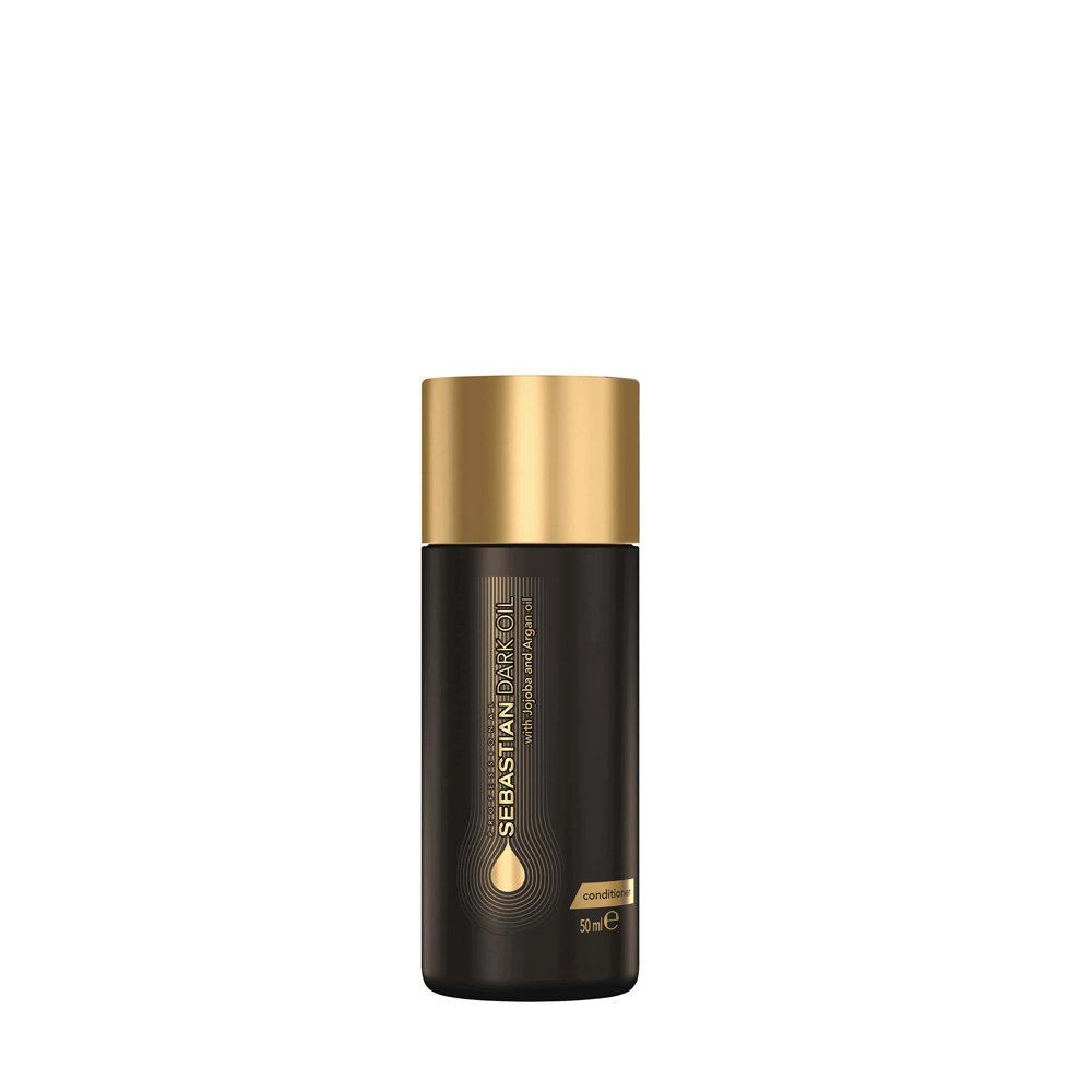 Sebastian Dark Oil Lightweight Conditioner 50ml