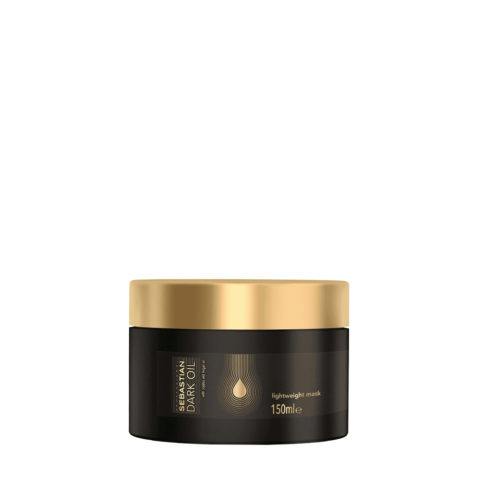 Sebastian Dark Oil Lightweight Mask 150ml