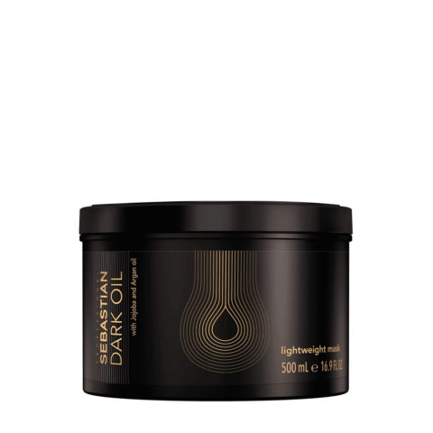 Sebastian Dark Oil Lightweight Mask 500ml