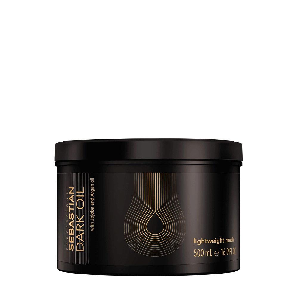 Sebastian Dark Oil Lightweight Mask 500ml