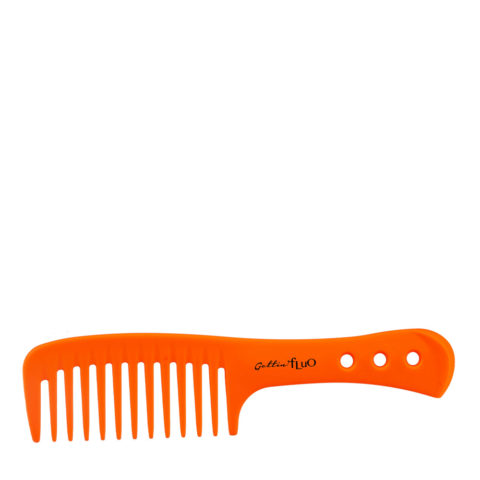 Gettin fluo Comb Orange