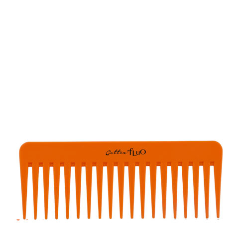 Gettin fluo Long Comb Orange