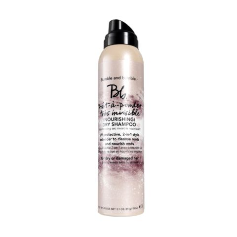 Bumble And Bumble Pret a powder Nourishing Dry Shampoo 150ml