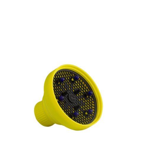 Gettin Fluo Travel Folding Universal Diffuser Yellow