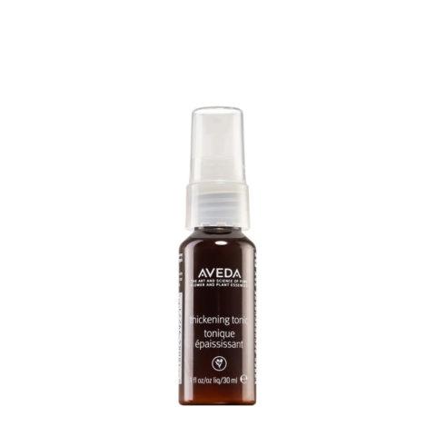 Aveda Styling Thickening tonic 30ml - Haar verdickungsmittel