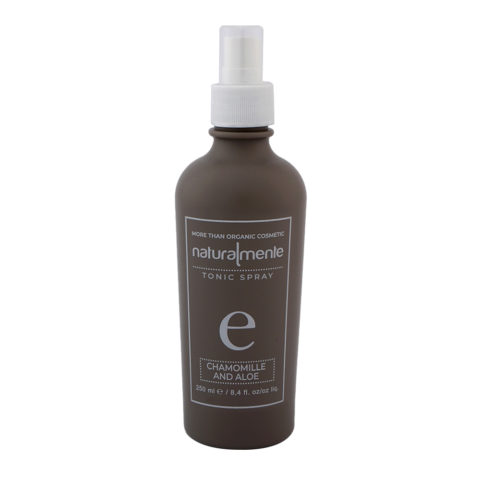 Naturalmente Tonic Spray Chamomille and Aloe 250ml