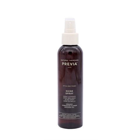 Previa Finish Shine spray 150ml - Glänzendspray