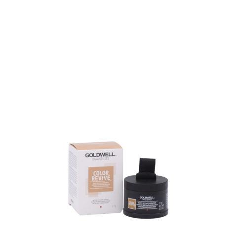 Goldwell Dualsenses Color Revive Haare Retuschieren Dunkelblond Pulver 3,7 gr