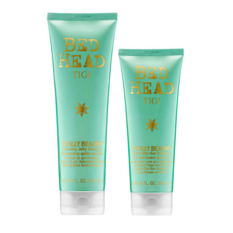 Tigi Bed Head Sun Kit Shampoo 250ml Conditioner 250ml