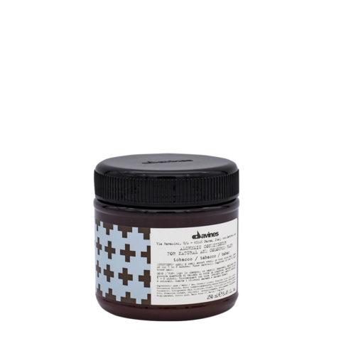 Davines Alchemic Conditioner Tobacco 250ml - Intensiviert mittel- und hellbraunes Haar