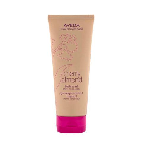 Aveda Cherry Almond Body Scrub 200ml - Körperpeeling