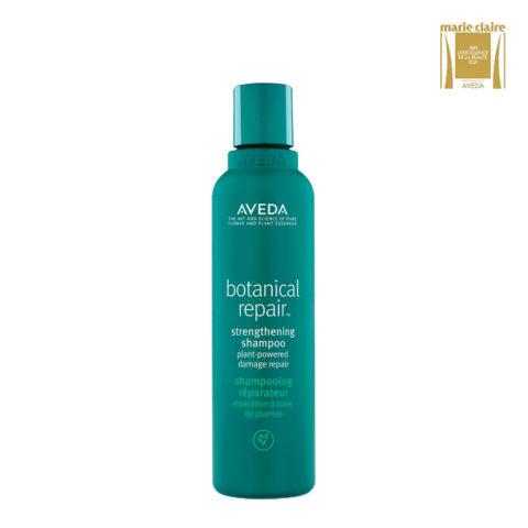 Aveda Botanical Repair Shampoo Für Geschädigtes Haar 200ml