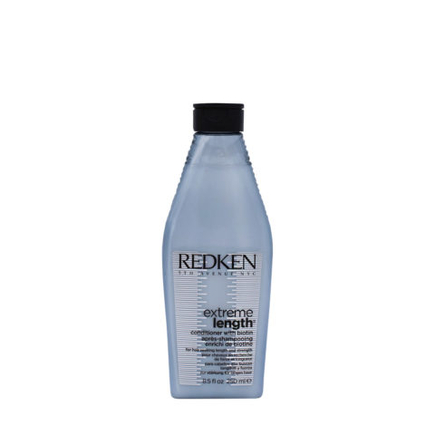 Redken Extreme Length Fortifying Conditioner 250ml
