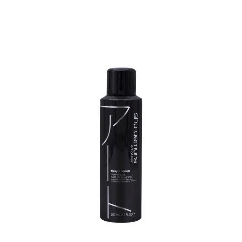 Shu Uemura Styling Tsuyu Sleek Anti Frizz Haarspray Öl 200ml