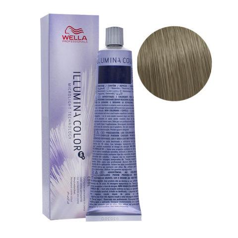 8/93 Blond cendre-gold Wella Illumina Color 60ml