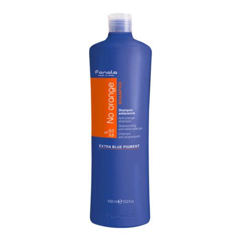 Fanola Shampoo Für Braune Haare 1000ml