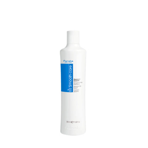 Fanola Smooth Care Shampoo Für Krauses Haar 350ml